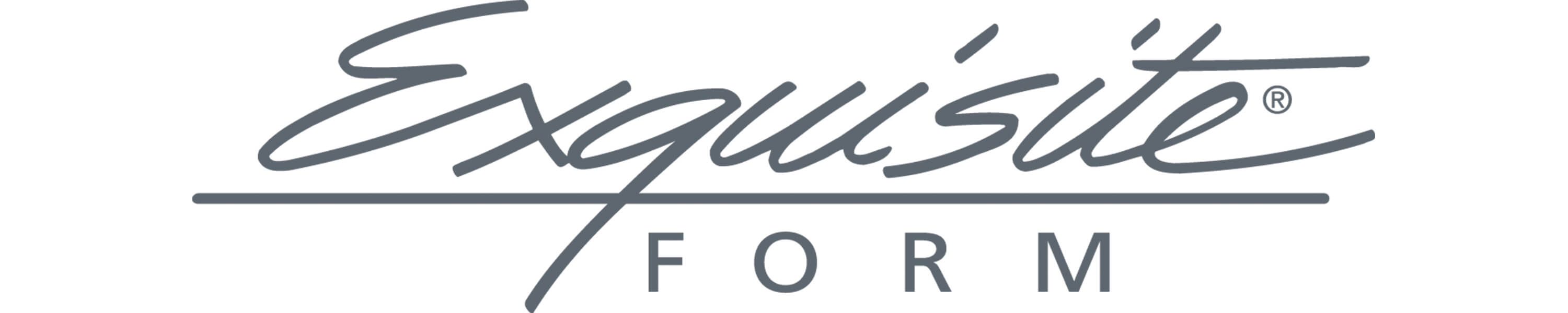 Exquisite Form Logo